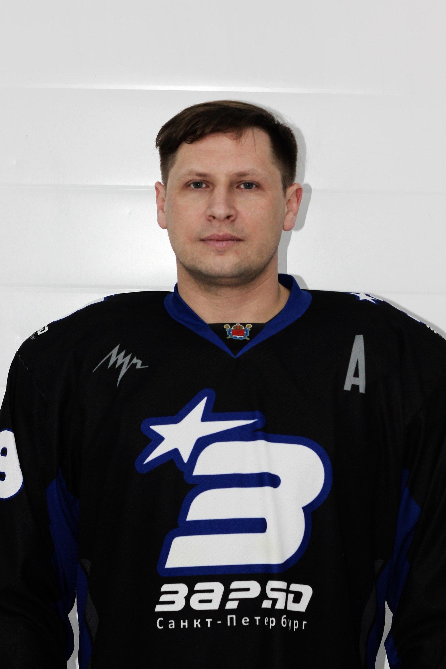 Дмитрий Байков