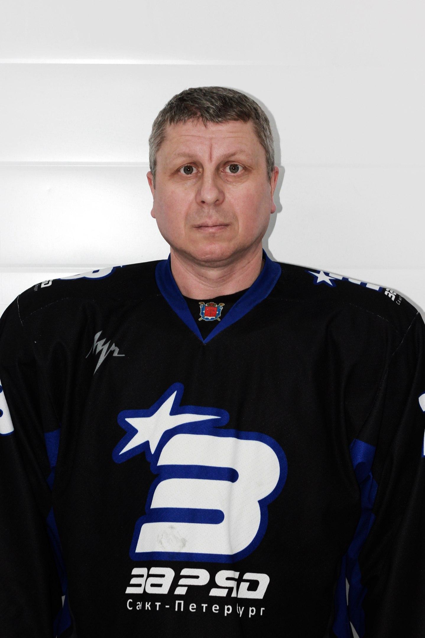 Лапицкий Олег