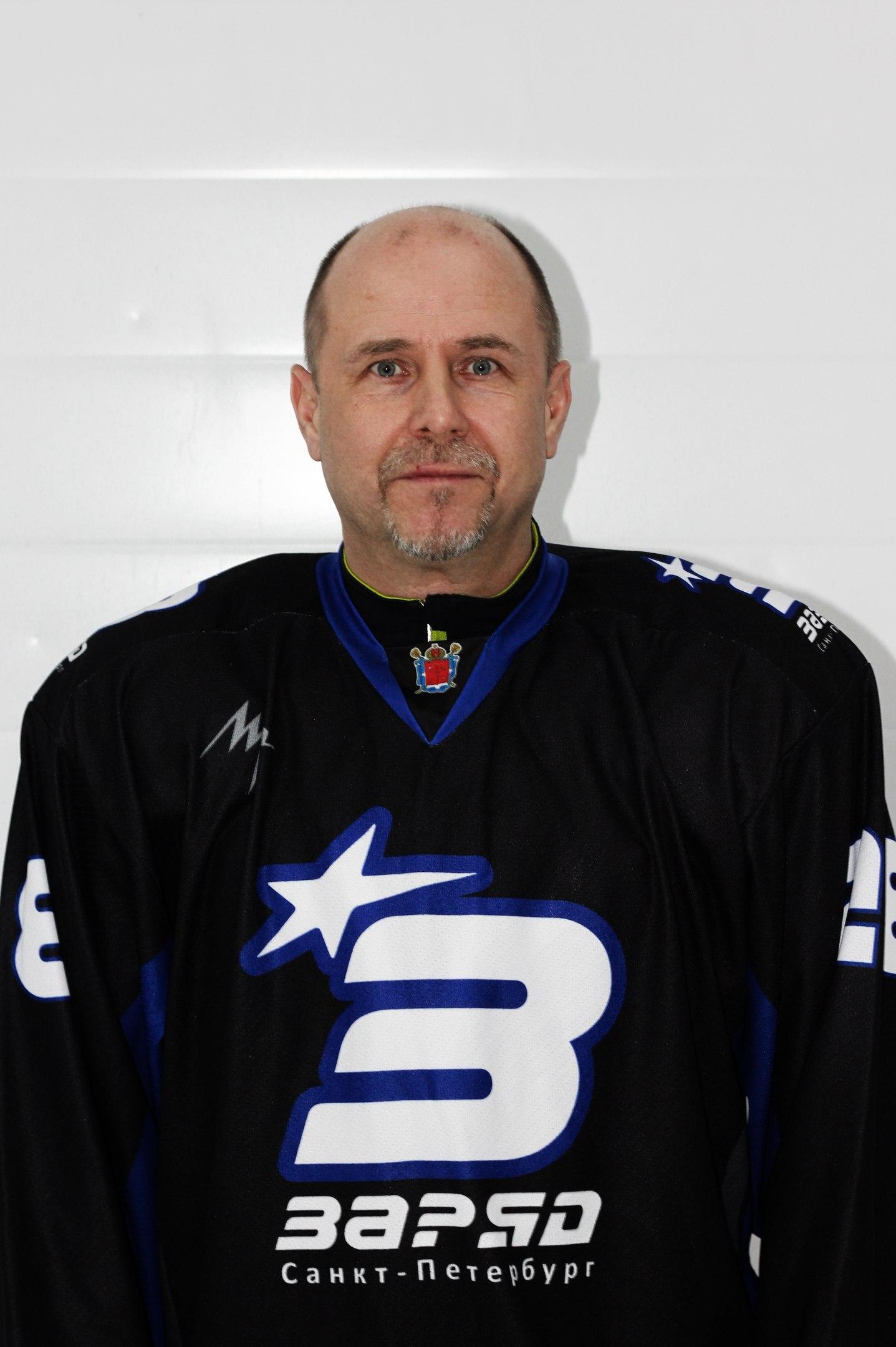 Рылеев Олег