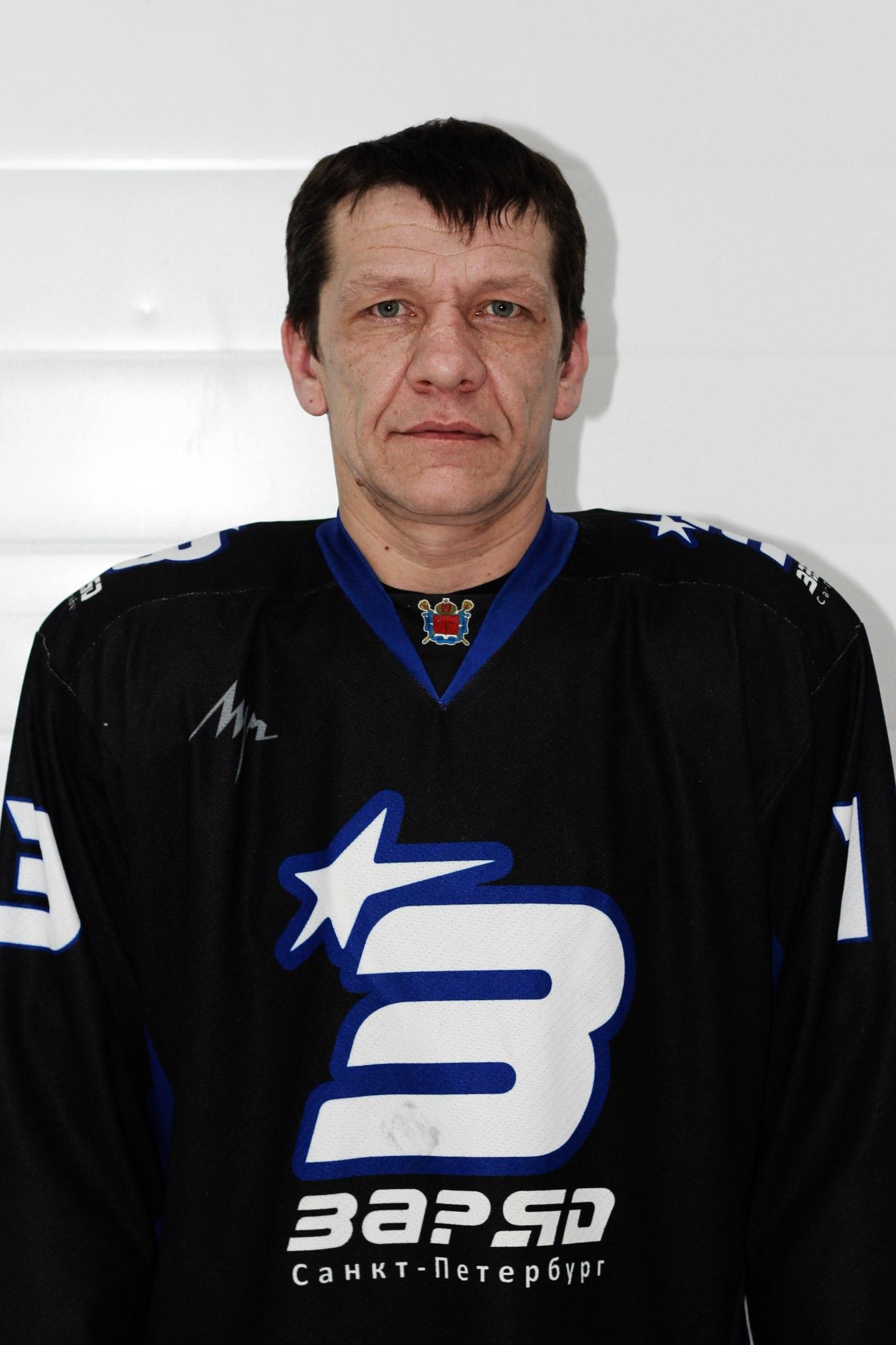 Смирнов Алексей