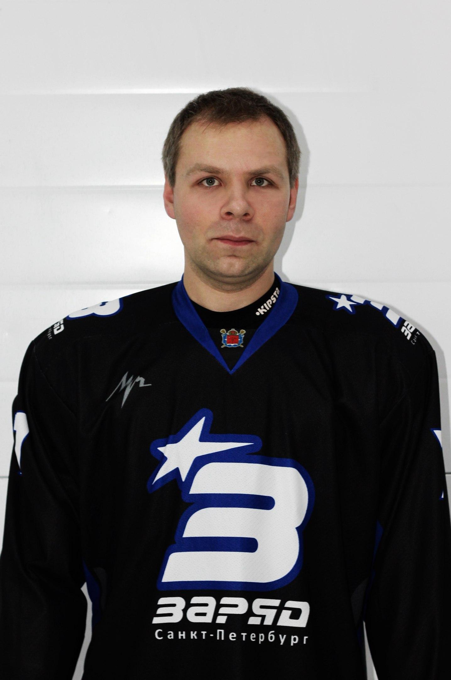 Голубев Алексей