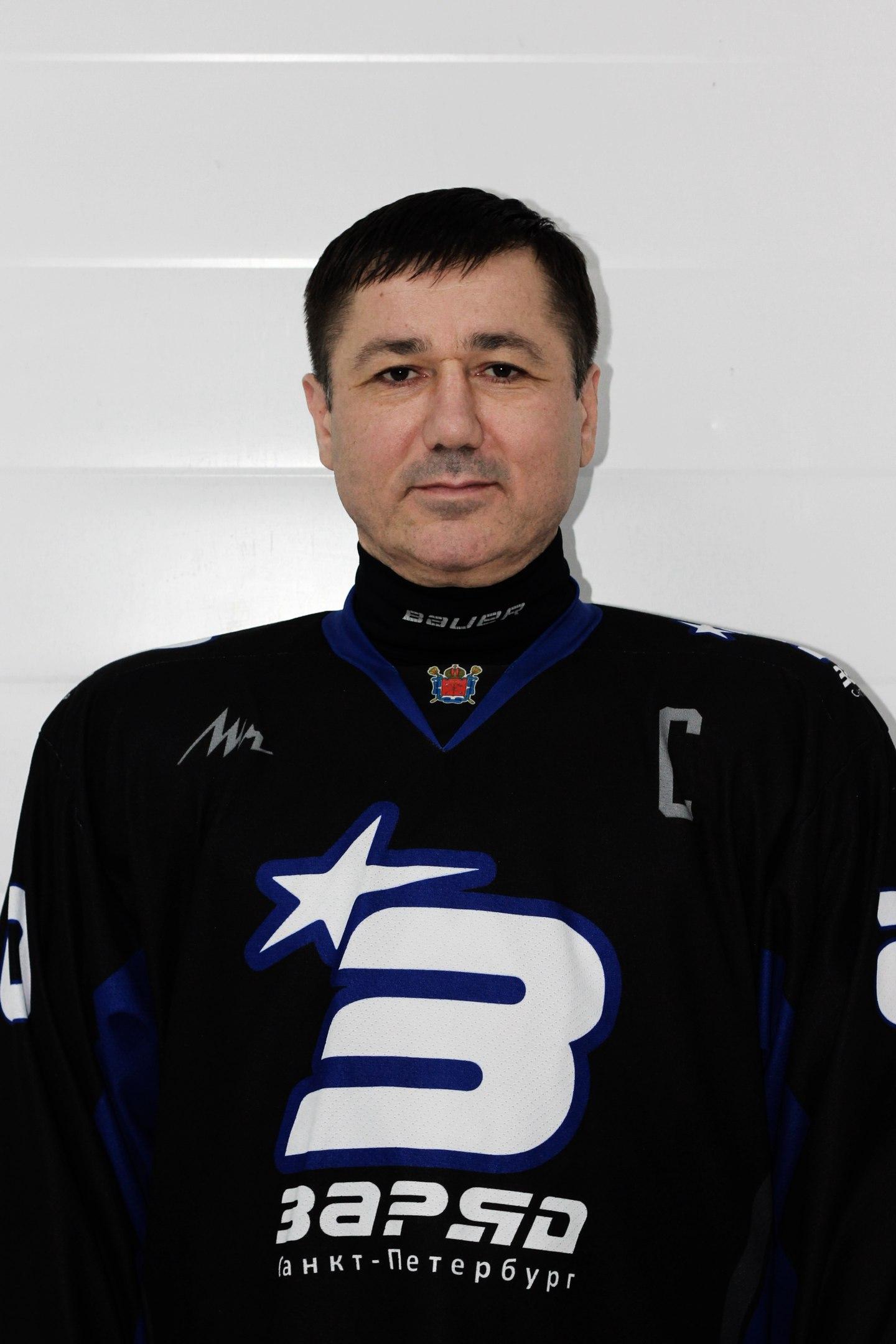 Артур Мецаев