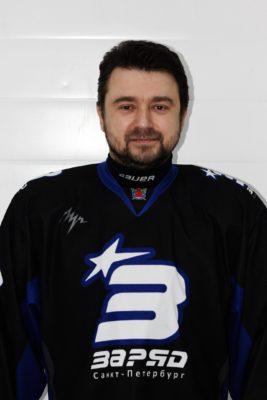 Денис Абрамов